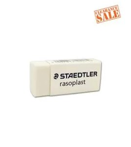 Staedtler Eraser 526, B40