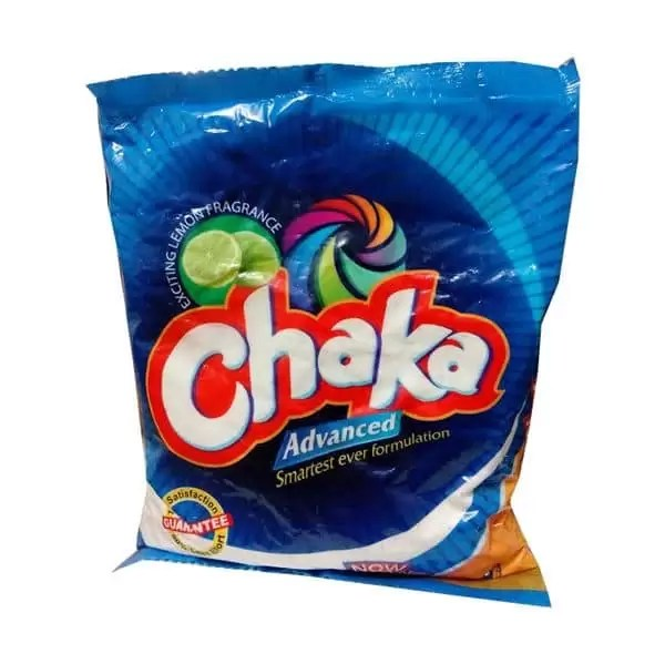 Chaka Washing Powder 1000gm