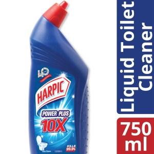 Harpic Liquid Toilet Cleaner 750 ml