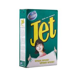 Jet Detergent Powder 400 gm