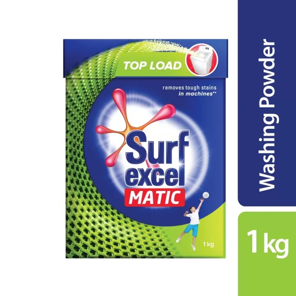 Surf Excel Washing Powder Matic Top Load