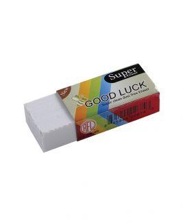 Good Luck Eraser Super