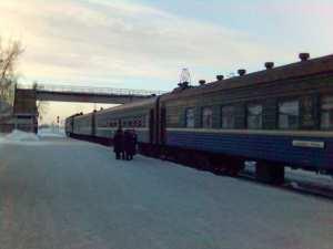 Россия - Сыктывкар (Russia - Syktyvkar)
