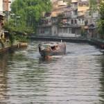 Достопримечательности Бангкока - заметки для самостоятельных путешественников