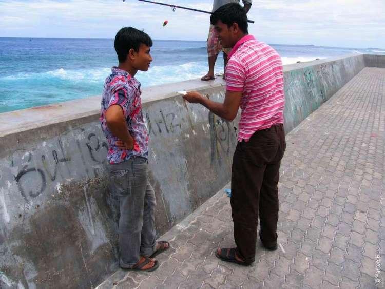 Мальдивы особенности