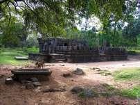 Индуистских храм Шива-Девале в Полоннаруве