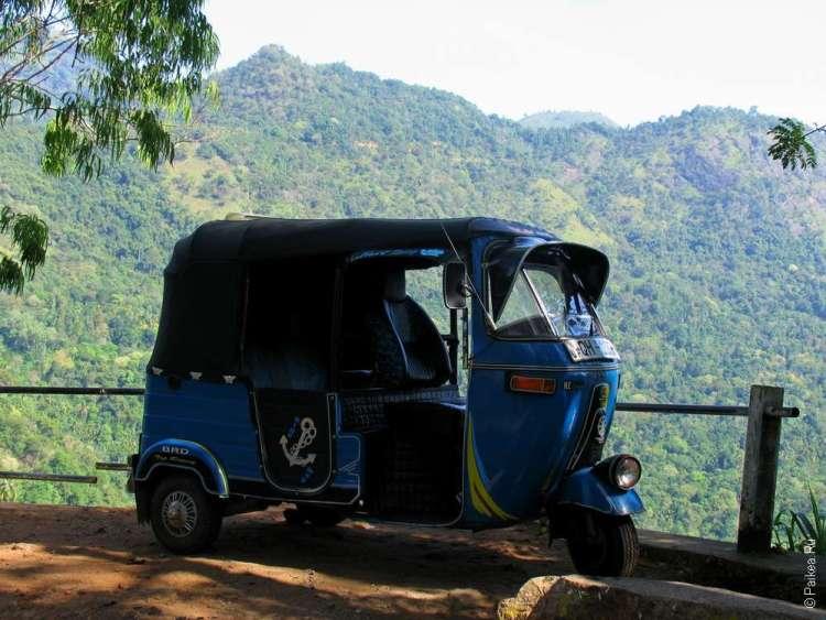 Водопад Дунхинда как добраться