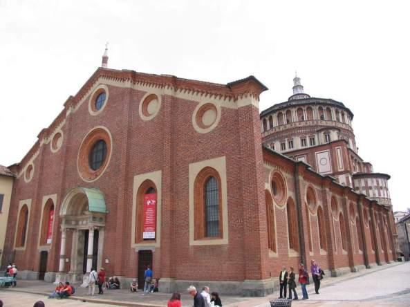 Италия - Милан (Italy - Milan)