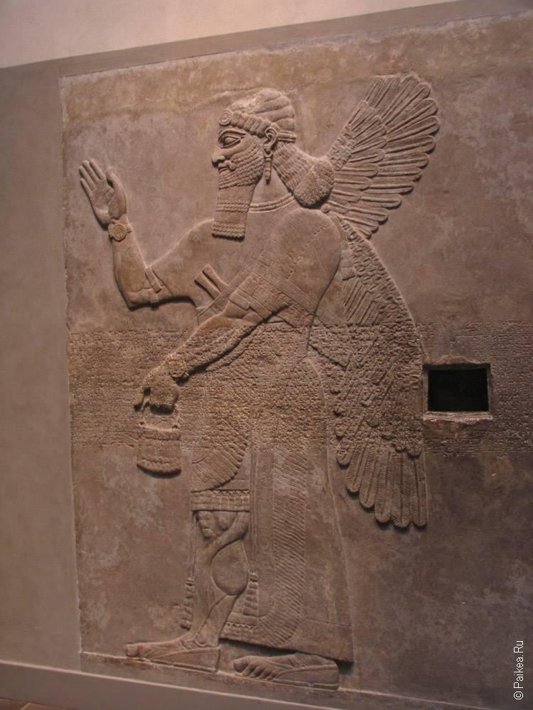 нью-йорк изображение человека с крыльями