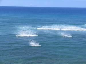 Остров Оаху и пляж Вайкики