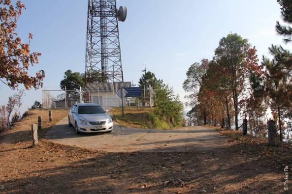 Аренда машины в Таиланде для путешествия