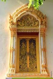 Декор чеди Пхра Патом / Phra Pathom Chedi, Nakhon Pathom, Thailand