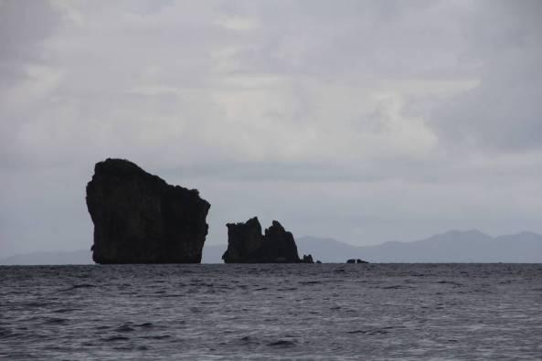Скалы в провинции Краби
