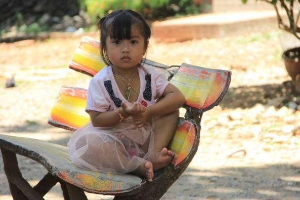 Монастырь и центр випассаны Там Суа Као Кео, Краби, Таиланд 4