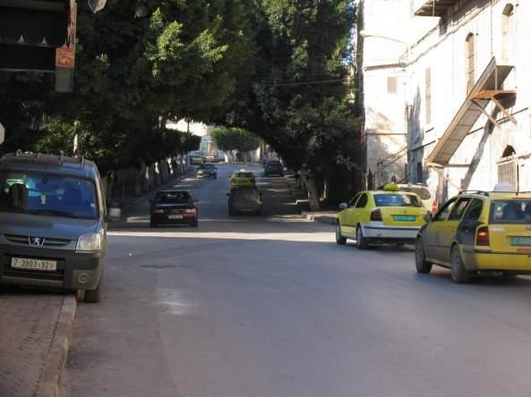 Палестина - Наблус (Palestine - Nablus)