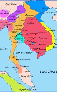 Путешествие по северному Таиланду в поисках скрытых достопримечательностей Ланна