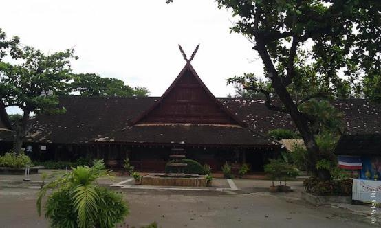 old_chiang_mai_cultural_center