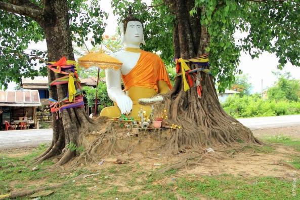 Ват Пху, Лаос