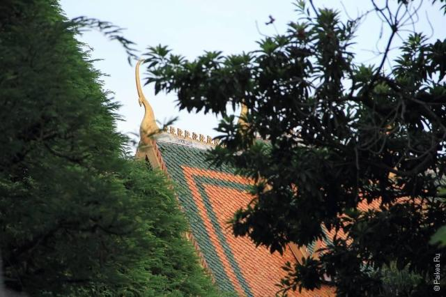 Лаос - Саваннакет (Laos - Savannakhet)