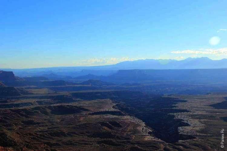 Бак-каньон (Buck Canyon)