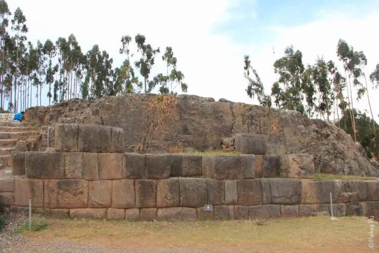 Кенко, Перу (Qenko, Peru)