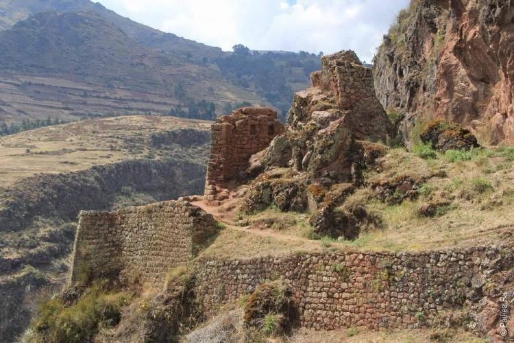 Писак, Перу (Pisac, Peru)