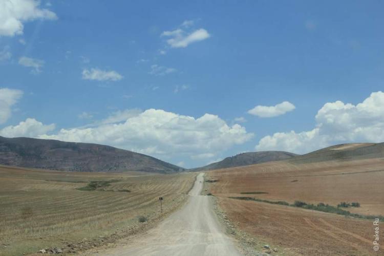 Салинерас, Перу (Salineras, Peru)