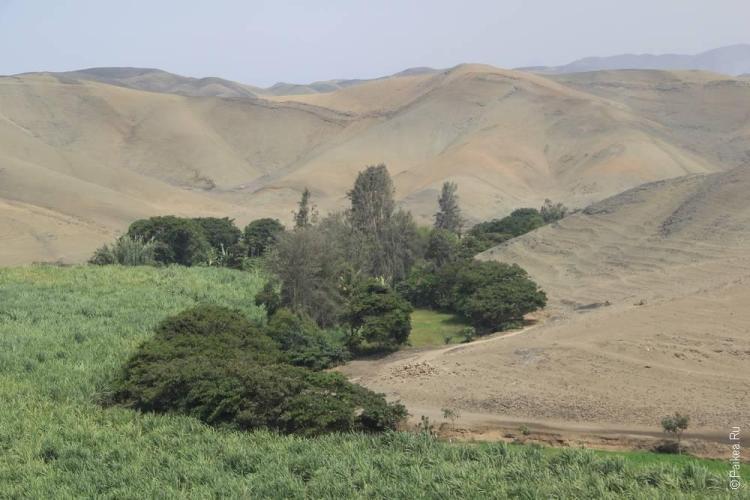 А в соседних холмах могут таиться и другие древние города
