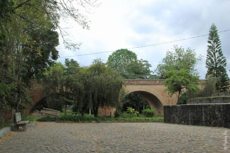 Мост Умиядеро