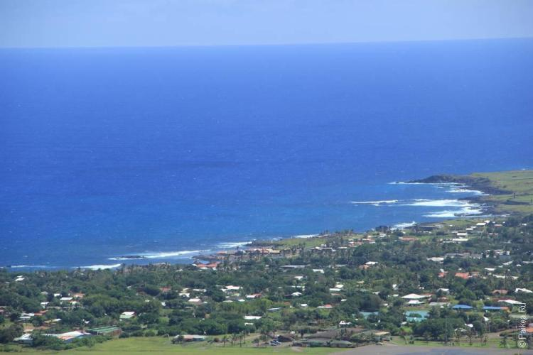 Ханга Роа, Остров Пасхи (Easter Island)