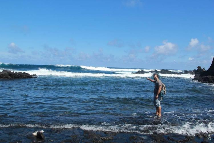 кругосветка остров пасхи 18