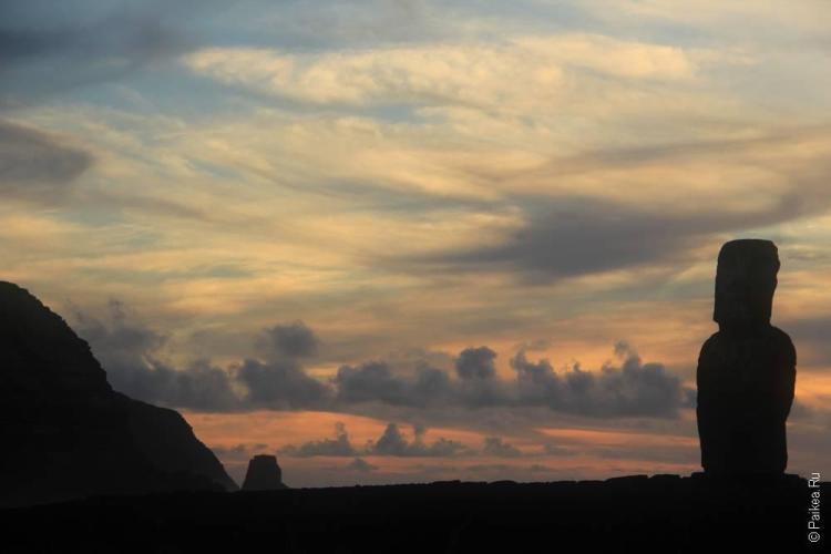 кругосветка остров пасхи 7