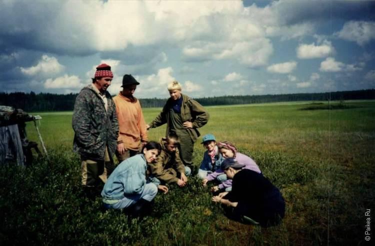 печоро илычский заповедник фото
