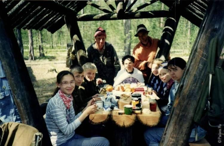 печоро илычский заповедник фото в заповеднике