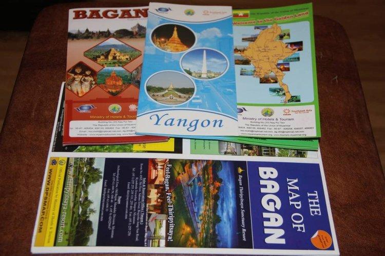 виза в Мьянму онлайн