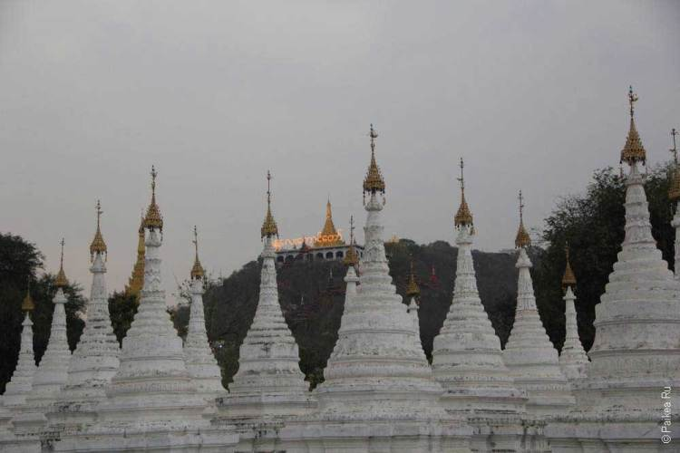 Мандалай хилл