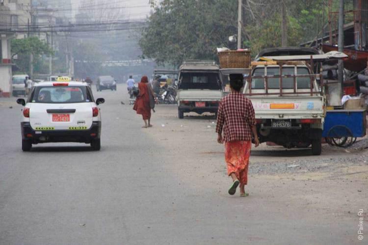 мьянма отзывы фото