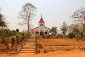 Церковь каренов и их религия