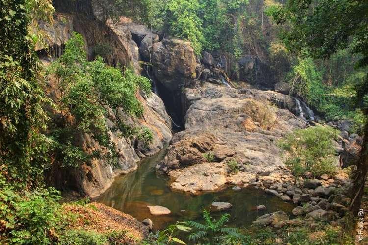 Национальный Парк Тампла