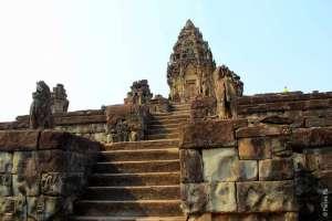 Храм Баконг, Ангкор, Камбоджа