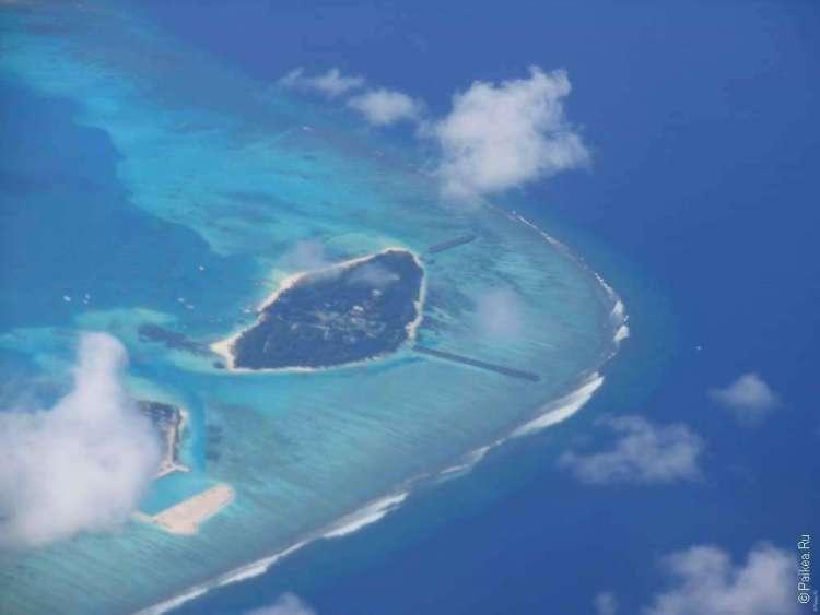 Сколько денег нужно на Мальдивах
