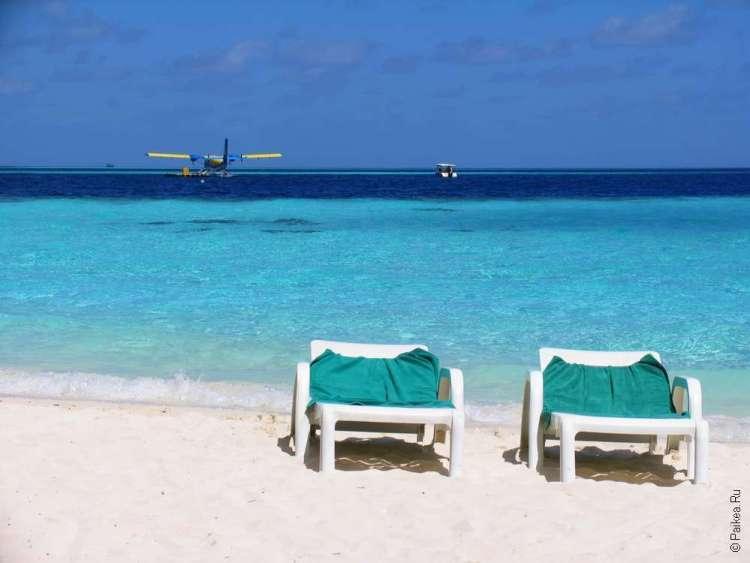 Информация о Мальдивах и Мальдивских островах
