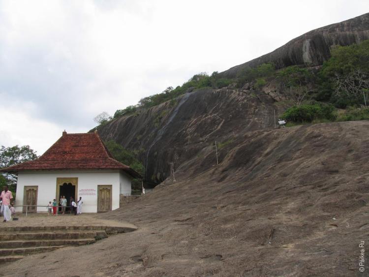 Альтернативная история Шри Ланки