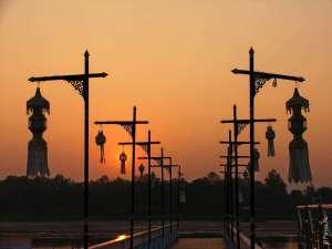 город Так Таиланд