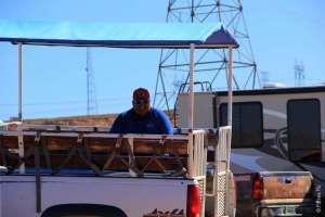 Индейцы навахо Аризона