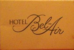 Отель Бель-Эйр (Hotel Bel-Air)
