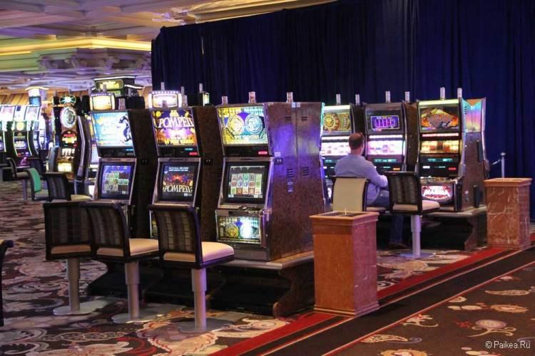 казино лас вегас автоматы