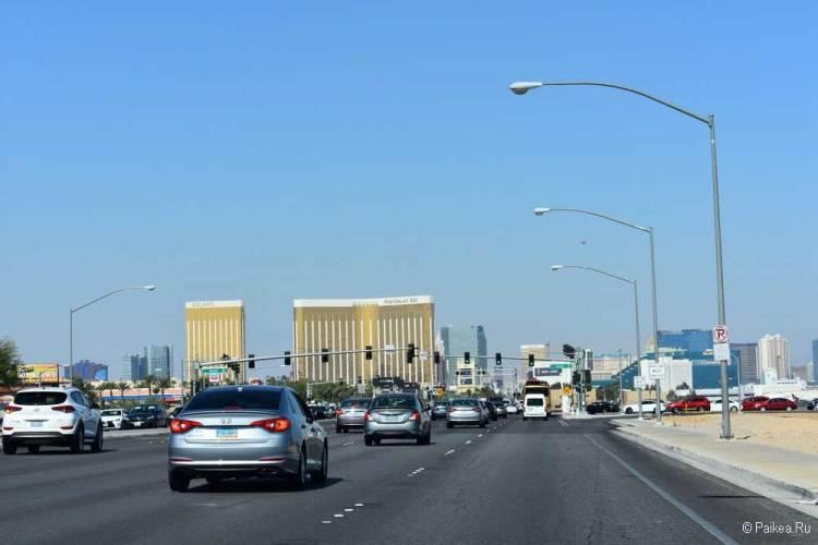 Лас Вегас фото