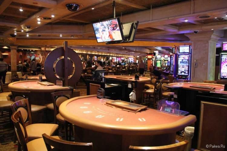 лас-вегас казино