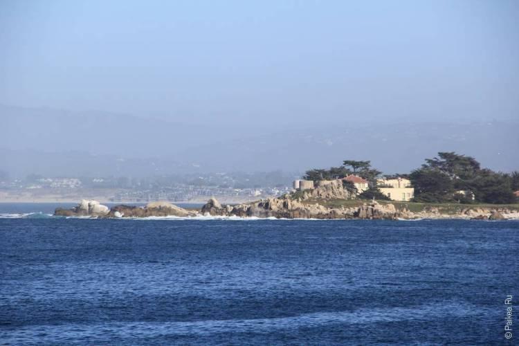 монтерей калифорния